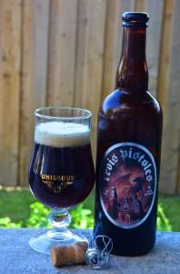 95 Beers of Summer: Trois Pistoles