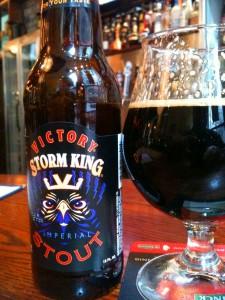 Storm King Stout