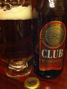 Club Roja