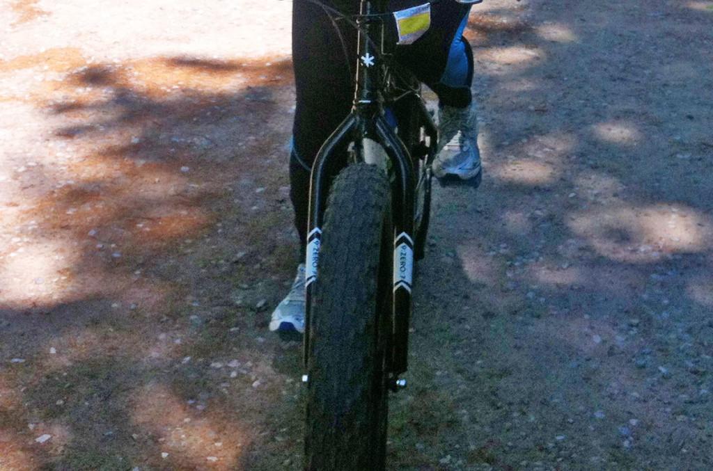 Fat Bike Tires