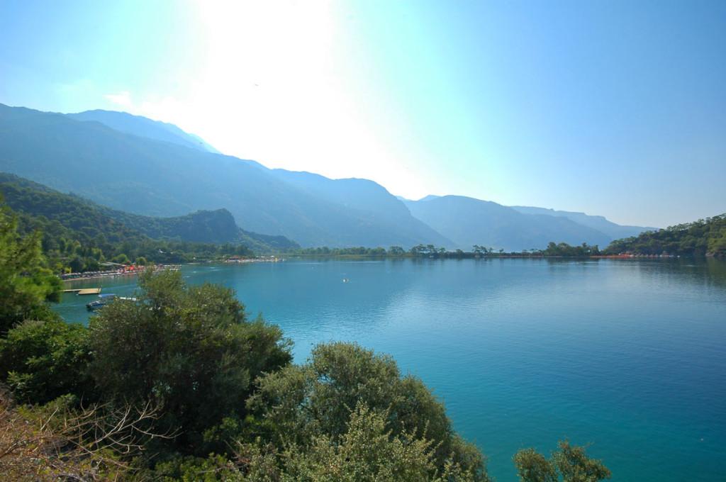 Oludeniz Blue Lagoon
