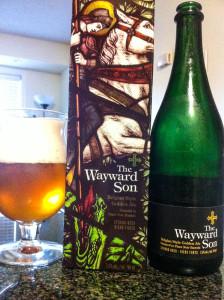 The Wayward Son Beer