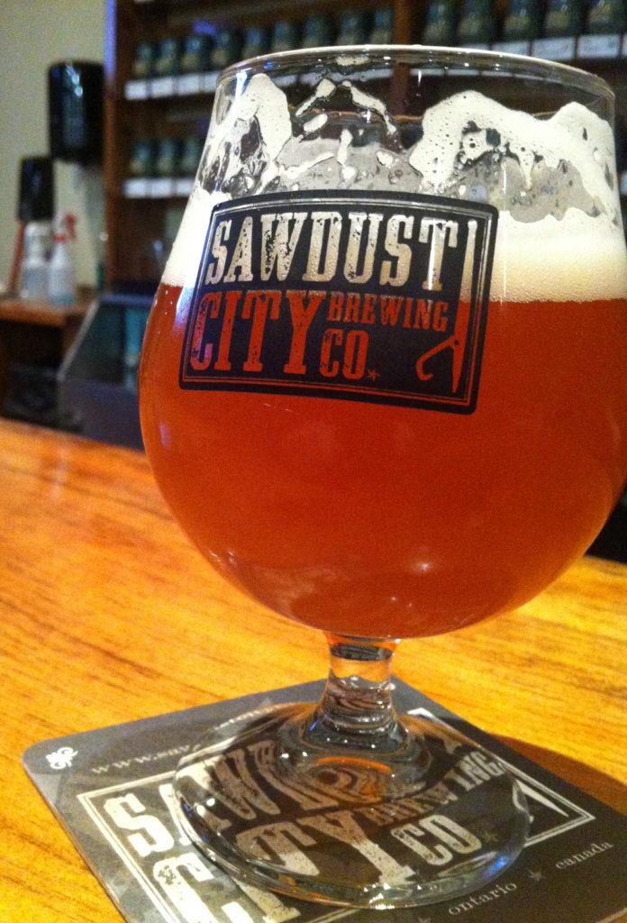 Sawdust City Brewery